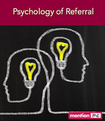 Psychology of Referral