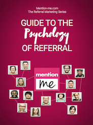 Guide to Psychology of Referral