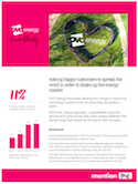 Ovo Energy Referral Marketing Case Study
