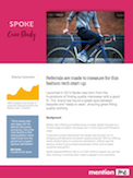 Spoke London Referral Case Study