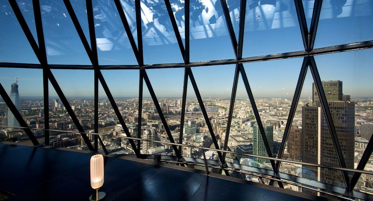 Referral Marketing Summit at The Gherkin