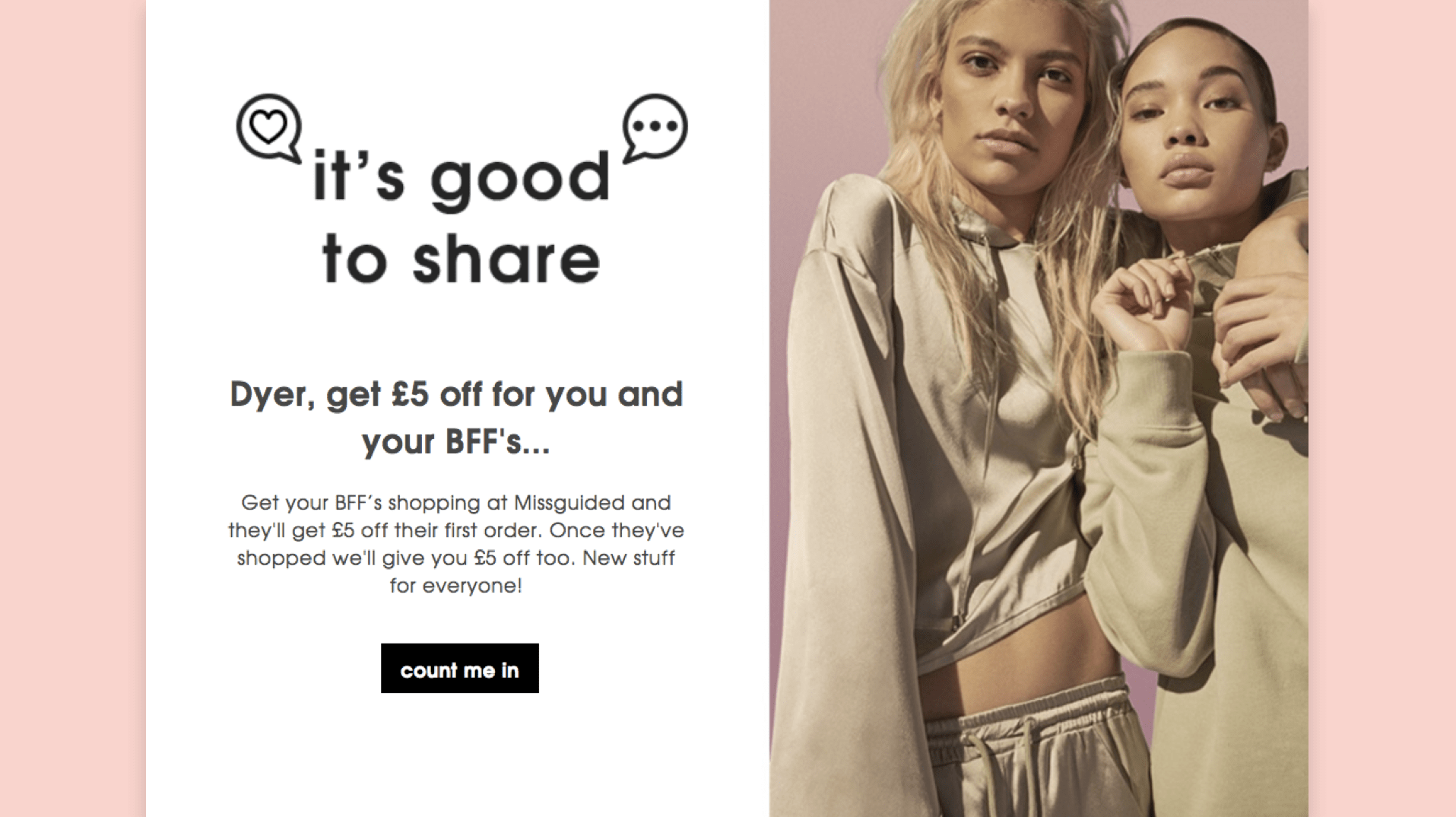 Missguided Referral Copy