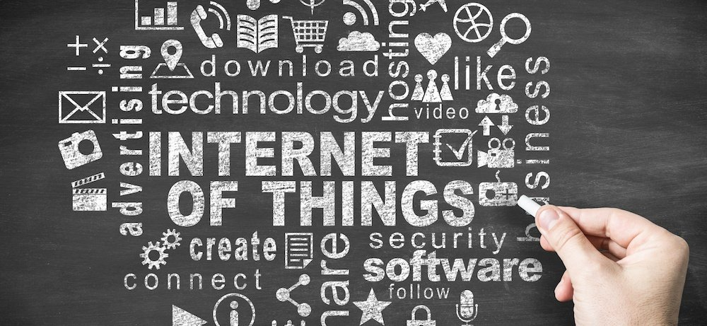 Internet of Things (IOT) - why trust matters