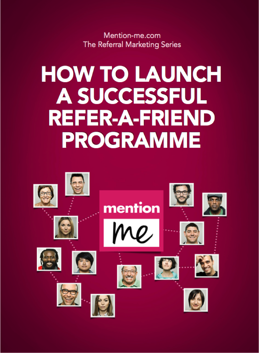 How to launch a successful refer a friend scheme
