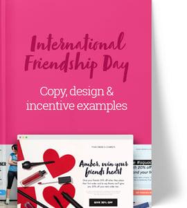 International Friendship Day Lookbook