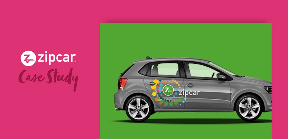 Zipcar referral marketing case study