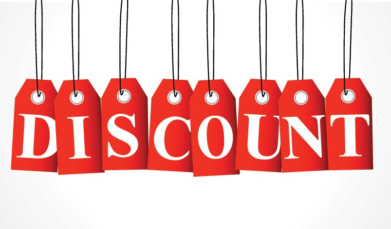 How to escape discount fatigue.  From Mention Me