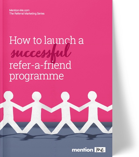 How to launch a successful referral scheme