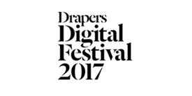 Drapers Digital Festival Winner 2017