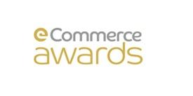 eCommerce Awards finalist