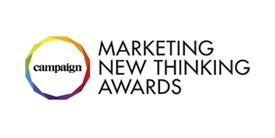 Campaign New Thinking Awards